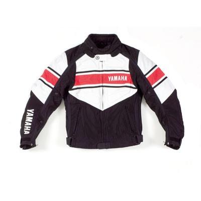 Yamaha Venturi Jacket red and white size- XS