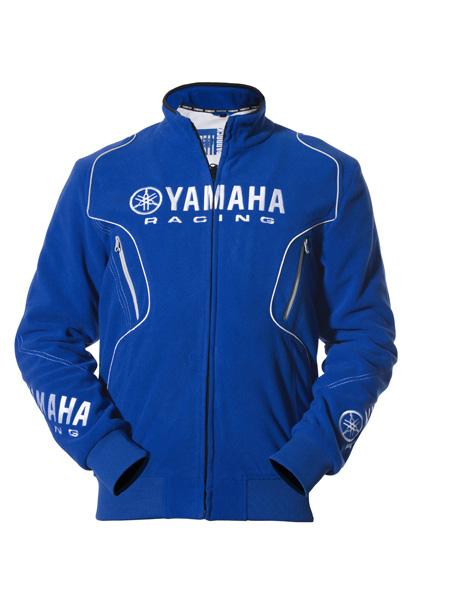 YAMAHA Mens Paddock Jacket size- L