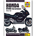 HONDA ST1100 PAN EUROPEAN 1990-2002 WORKSHOP MANUAL