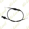 HONDA VT750C SHADOW 1997-2001, HONDA VT750D SHADOW 2001-2003, 2007 CHOKE CABLE