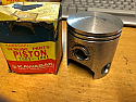 KAWASAKI KE175 REED VALVE MODEL (STD) 62.50mm  PISTON NOS