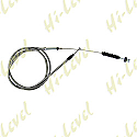 SUZUKI CL50 1983-1984, SUZUKI CS50 1982-1984 REAR BRAKE CABLE