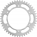 783-46 REAR SPROCKET HYOSUNG GT250 2004-2010