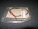 Yamaha XC125 (5ml) crank case gasket genuine new