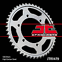 1479-47 REAR SPROCKET CARBON STEEL