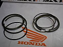 Honda CB250K4/G5 and CJ250T piston ring set 13031-367-305 0.50mm O/S NOS
