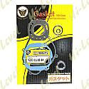 YAMAHA YZ80K, L 1983-1984 GASKET FULL SET