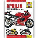 Aprilia RSV1000 Mille (98-03) WORKSHOP MANUAL