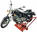 MOTORCYCLE LIFT AMERICAN HYDRAULIC WORKSHOP LIFT