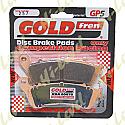 GOLDFREN GP5-257, FA388, VD172, FDB2196, DP954 (PAIR)