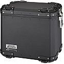 MOOSE RACING LARGE SIDE CASE EXPEDITION BLACK