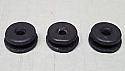 Yamaha RZ350 RD350YPVS Side Cover Grommet  NOS 90480-12014 Rubber RD250YPVS