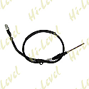 SUZUKI GZ125 MARAUDER 1998-2011 REAR BRAKE CABLE