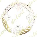 KAWASAKI  KX125 2003-2005, KAWASAKI KX250 2003-2005, SUZUKI RM-Z250K 2004-2005 DISC REAR