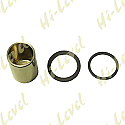 CALIPER PISTON & SEAL KIT 25.50MM x 35MM