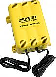 MOTOBATT PDC2X2A BATTERY CHARGER WORLD DUAL BANK 2 AMP