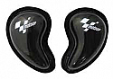 MOTOGP TEARDROP KNEE SLIDERS (BLACK) PAIR