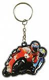 Nicky Hayden #69 Ducati Marlboro MOTOGP KEY RING