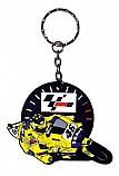 Valentino Rossi Camel Yamaha MOTOGP KEY RING
