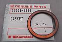 Kawasaki BN125 Exhaust Gasket 11009-1866