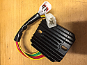 Regulator/Rectifier Suzuki GSXR600,750 2006-12,GSF650,1250 2007- 12 Bandit O.E Quality