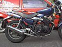 YAMAHA YX600 Radian PREDATOR System 4-1 ROAD LEGAL