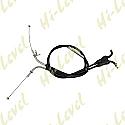 KAWASAKI ZX10R (ZX1000C1H/C2H) 2004-2005 THROTTLE CABLE