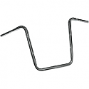 "CYCLESMITHS HANDLEBAR 1 1/4"" APE 16"" CHROME"