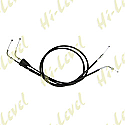SUZUKI DR-Z400 STREET THROTTLE CABLE