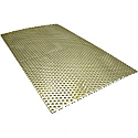 LA CHOPPERS BAFFLE PERFORATED SHEET UNIVERSAL