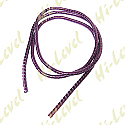 CABLE COVER PURPLE 5MM x 7MM 1.5 METRE