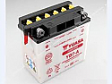 MOTORCYCLE BATTERY  CB7-A (YB7-A) HIGH PERFORMANCE 12V