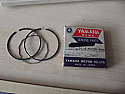 YAMAHA RD80 LC 1982 PISTON RING SET