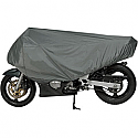 DOWCO GUARDIAN TRAVELER MOTORCYCLE COVER FOR SPORTBIKES