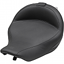 HARLEY DAVIDSON FLHR SEAT SUPER SOLO VINTAGE SMOOTH