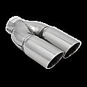 Viper 2.5 Inch Twin