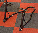 PADDOCK STAND MOTO GP REAR TRACK & PADDOCK STAND