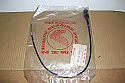 HONDA CB50 CUB CHOKE CABLE AND HANDLE P/No 17950046790