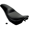 HARLEY DAVIDSON FLHR PROFILER SEAT BLACK HARLEY DAVIDSON