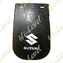 SUZUKI MUDFLAP LARGE 140MM x 245MM