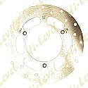 YAMAHA YZ80E, F, G, H, J 1993-1995, YAMAHA DR-Z 125 2003-2010 DISC FRONT