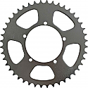 016-47 REAR SPROCKET ARMSTRONG (SMALL CENTRE)