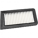SUZUKI AN650 BURGMAN, SUZUKI AN650 ABS BURGMAN, SUZUKI AN650Z ABS BURGMAN 2002-2016 AIR FILTER REPLACEABLE ELEMENT