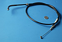 Honda CB250 CB360 CB400T CM400 Throttle Return Cable P/No 17920413610