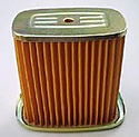 HONDA AIR FILTER FOR C50, C70, C90, CM91, CT90, ETC