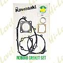 KAWASAKI AR80 BIG BORE 53MM 1981-1992 GASKET FULL SET