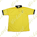 T-SHIRT YELLOW LARGE