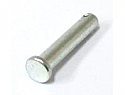 Honda OEM Pillion Step Seat Hinge Pin Footpeg Pin 95015-81000