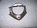 YAMAHA EW50 SLIDER 5JH 99-03 STEERING HEAD LOWER COVER