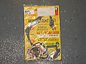 YAMAHA RD125 DX Yamaha RD125 - TWIN GASKET SET FULL